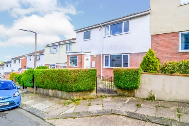 3 bed terraced house for sale in Guys Road, Barry CF63