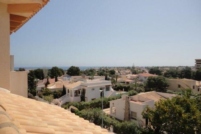 3 bed bungalow for sale in Orihuela Costa, Alicante, Spain