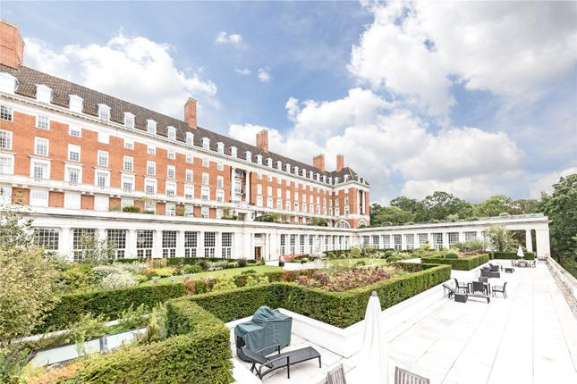 Thumbnail Flat to rent in Star & Garter House, Richmond Hill, Richmond