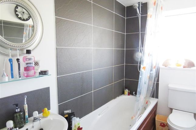 Bathroom of St. Margarets Road, St. Leonards-On-Sea TN37