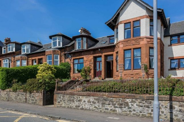 Thumbnail Terraced house for sale in Irvine Road, Kilmarnock, East Ayrshire