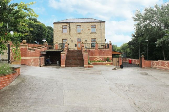 Thumbnail Detached house for sale in Wakefield Road, Dewsbury, West Yorkshire