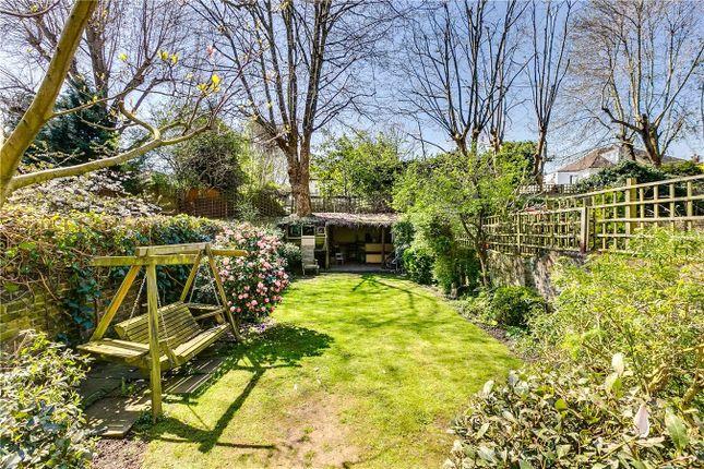 Thumbnail Semi-detached house for sale in Randolph Avenue, Maida Vale, London