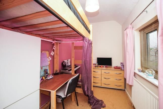 Bedroom Three of London Road, Warmley, Bristol BS30
