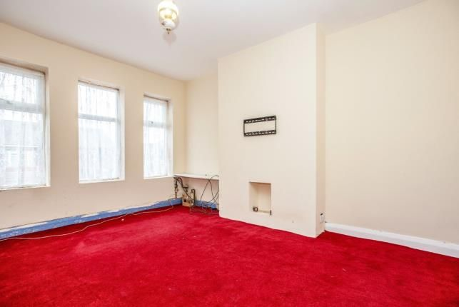 Living Room of Westcliffe Drive, Layton, Blackpool, Lancashire FY3