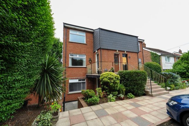 Thumbnail Flat for sale in Inverary Avenue, Belfast