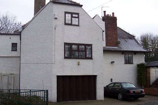 Thumbnail Detached house to rent in Ripon Road, Harrogate