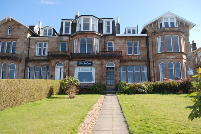 Thumbnail Detached house for sale in The Ardyne Guest House, Rothesay, Isle Of Bute