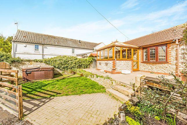 Thumbnail Bungalow to rent in Stubbs Lane, Norton, Doncaster