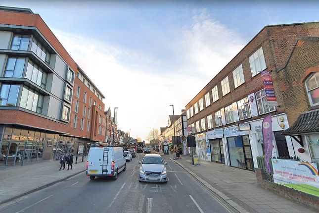 Thumbnail Land to rent in High Street, Acton, London