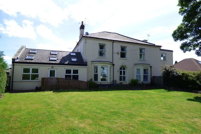 Thumbnail Property to rent in Marine Villa Road, Knottingley