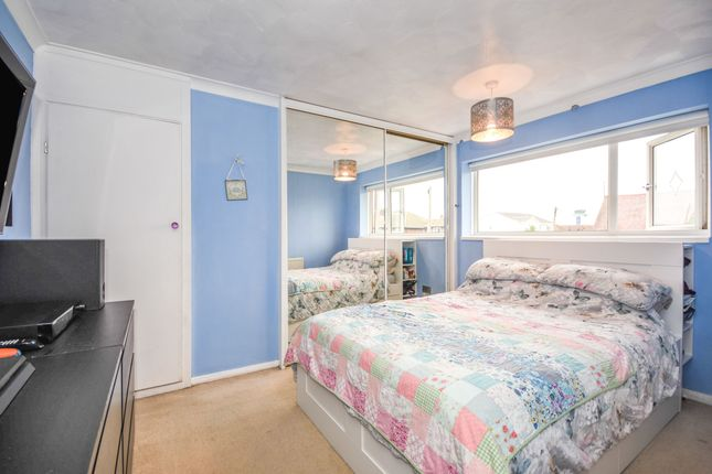 Bedroom One of Rochford, Essex, . SS4