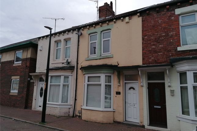 3 bed terraced house to rent in Costa Street, Middlesbrough TS1