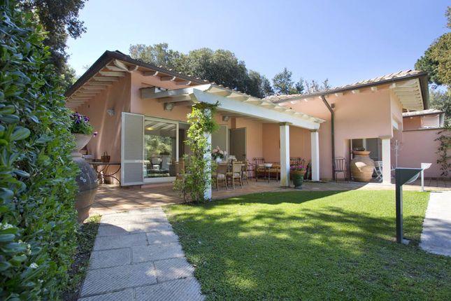 Thumbnail Villa for sale in Punta Ala, Castiglione Della Pescaia, Grosseto, Tuscany, Italy