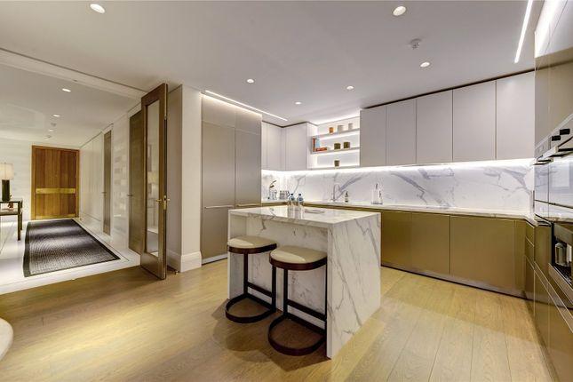 Kitchen of Holland Park Villas, 6 Campden Hill, London W8