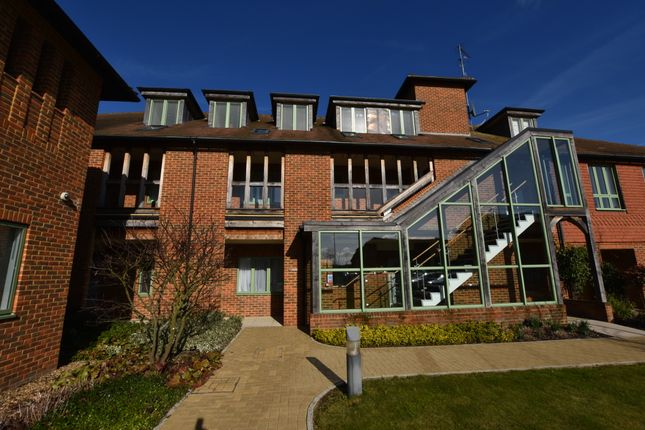 Thumbnail Flat for sale in 45 Barn Lodge, Mayford Grange, Mayford, Surrey