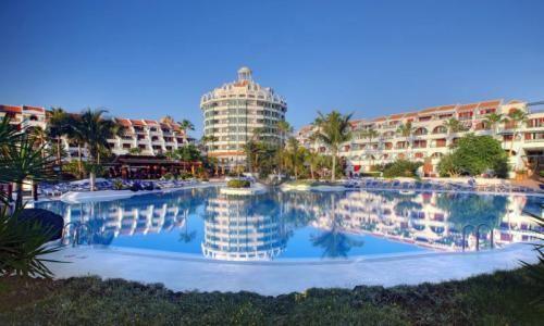 Thumbnail Apartment for sale in Playa De Las Americas, Tenerife, Spain