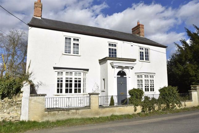 4 bed detached house for sale in Church Close, Islip, Kidlington OX5