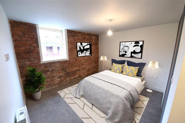 2 bed flat for sale in Guildhall Street, Preston PR1