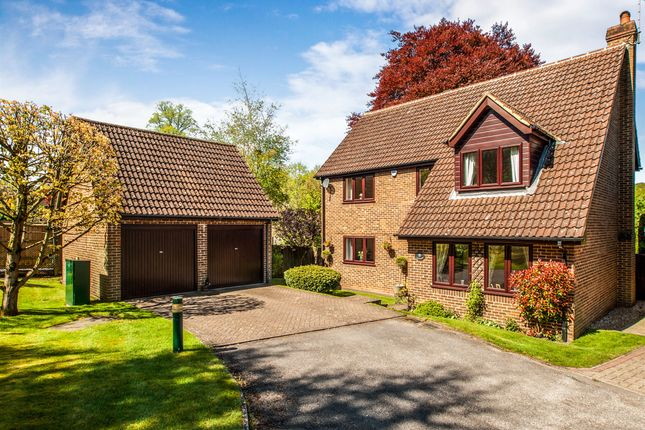 Loxwood Close, Felden, Hemel Hempstead HP3