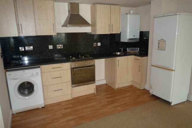 Thumbnail Flat to rent in The Jerningham Park Street, Shifnal