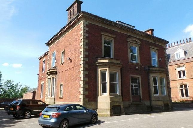 Thumbnail Commercial property to let in East Cliff, Preston