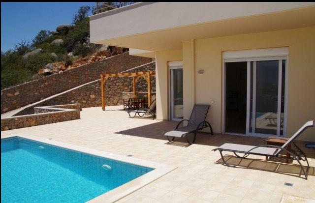 Villa Hibiscus Terrace