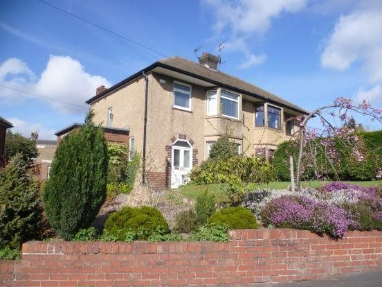 Thumbnail Semi-detached house to rent in Fielding Lane, Oswaldtwistle, Accrington