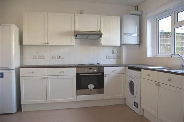 Thumbnail Maisonette to rent in Church Lane, Mill End, Rickmansworth