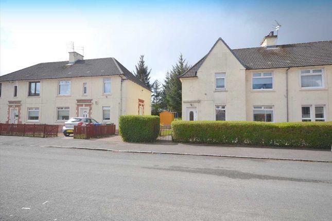 Flat for sale in Burn Terrace, Cambuslang, Glasgow
