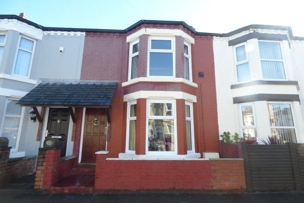 Thumbnail Property to rent in Litherland, Liverpool