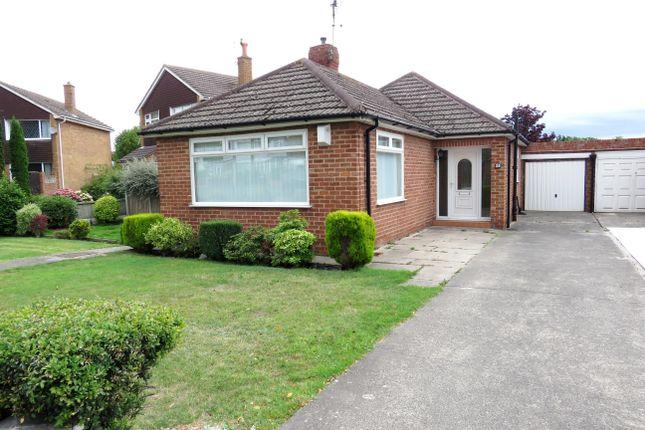 Thumbnail Bungalow to rent in Gleneagles Road, Great Sutton, Ellesmere Port