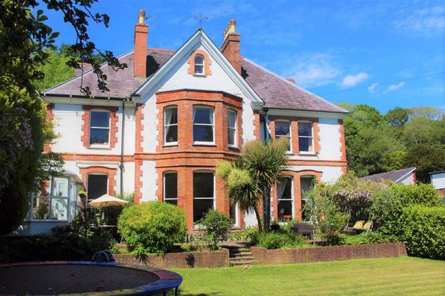 Thumbnail Semi-detached house for sale in Newton Road, Newton, Swansea