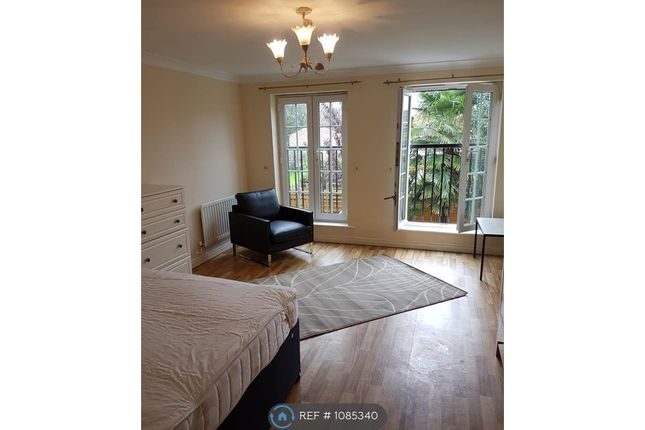 Room to rent in Avro Close, Southampton SO15