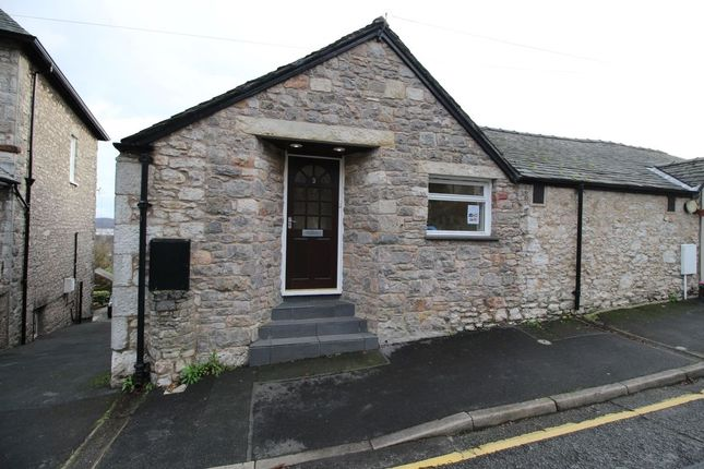Thumbnail Flat to rent in Fernleigh Road, Grange-Over-Sands