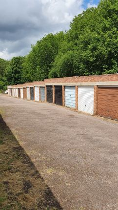 Thumbnail Parking/garage for sale in Rodborough Avenue, Stroud