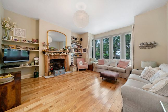 Thumbnail End terrace house for sale in Blenheim Gardens, London