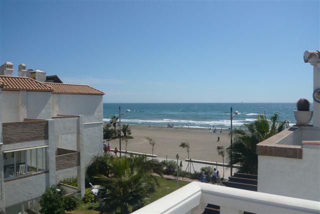 Beachview of Spain, Málaga, Torrox, Torrox Costa
