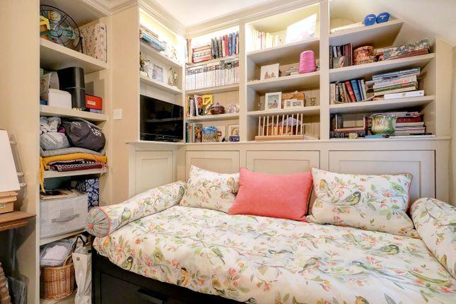Bedroom 2 Built In Furniture