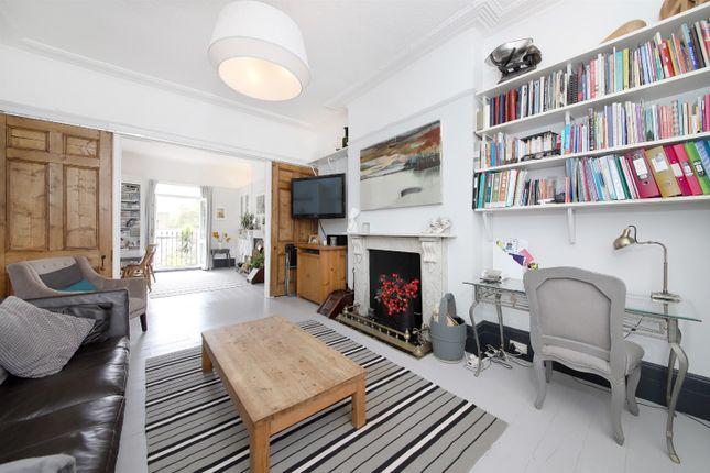 Thumbnail Terraced house for sale in Beckenham Road, Beckenham