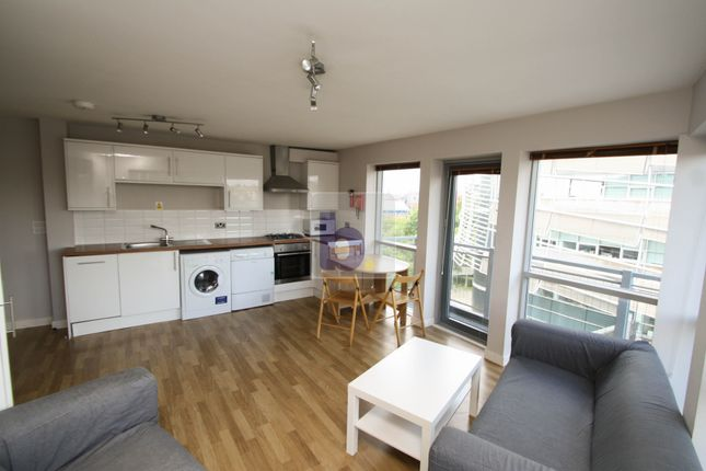 Thumbnail Flat to rent in Falconar Street, City Centre, Newcastle Upon Tyne
