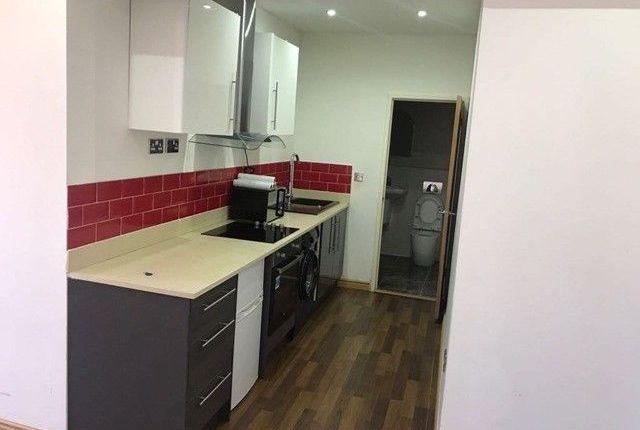Thumbnail Flat to rent in Harpur Apartments, Harpur Street, Bedford