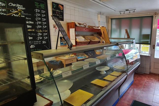 Restaurant/cafe for sale in Cafe & Sandwich Bars YO41, Stamford Bridge, East Yorkshire