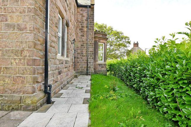 Front Garden of Church Lane, Treeton, Rotherham S60