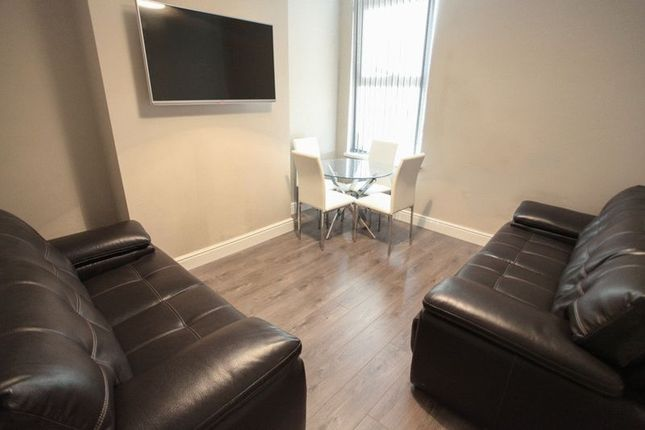 Thumbnail Terraced house to rent in Jubilee Drive, Kensington, Liverpool