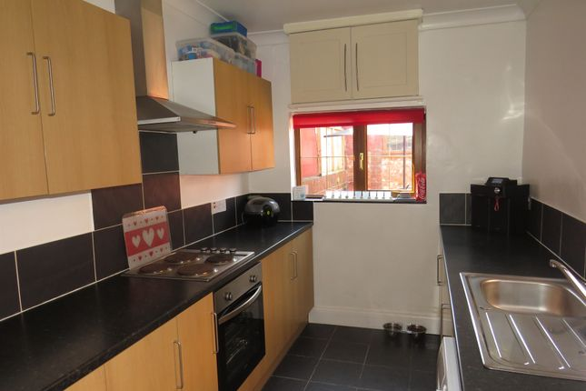 Thumbnail Terraced house for sale in East Lane, Stainforth, Doncaster