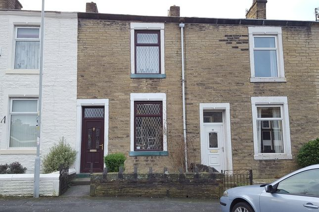 Thumbnail Terraced house to rent in Cragg Street, Colne