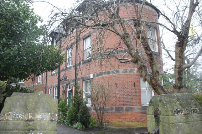 Thumbnail Flat to rent in Station Parade, Harrogate