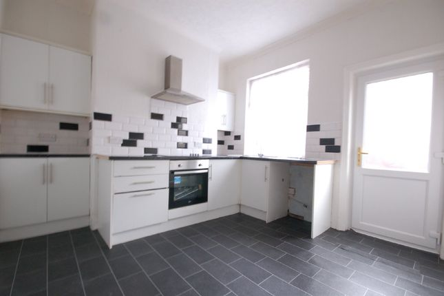 Kitchen of Ash Street, Blackpool FY4