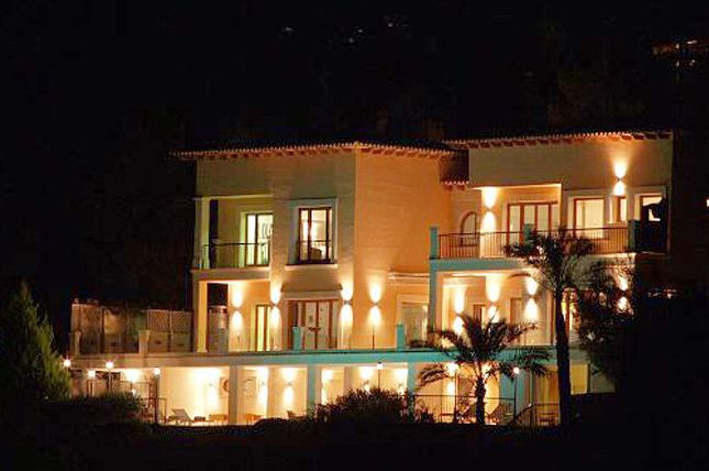 Thumbnail Detached house for sale in Son Vida, Palma De Mallorca, Majorca, Balearic Islands, Spain